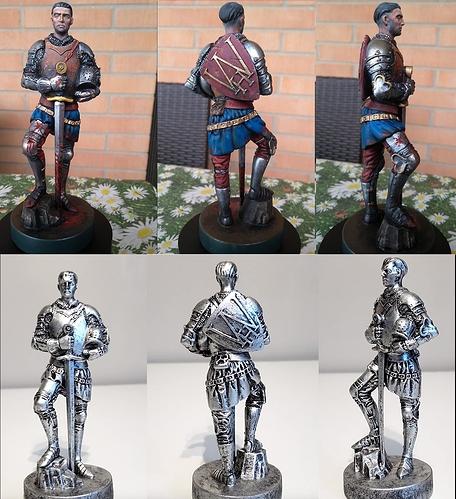 [ECH] steelbook et Statuette Kingdom Come Deliverance ps4 79c7684ea9e65c1b8380b299e866bc54ef923ee5_2_456x499