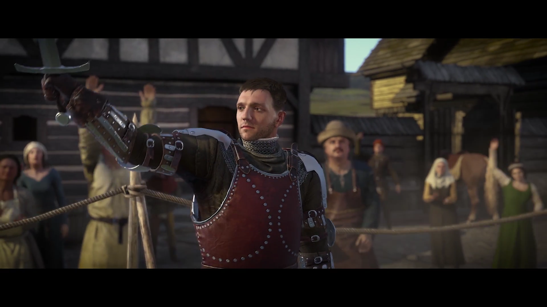 is henry customizable? - gameplay - kingdom come: deliverance forum