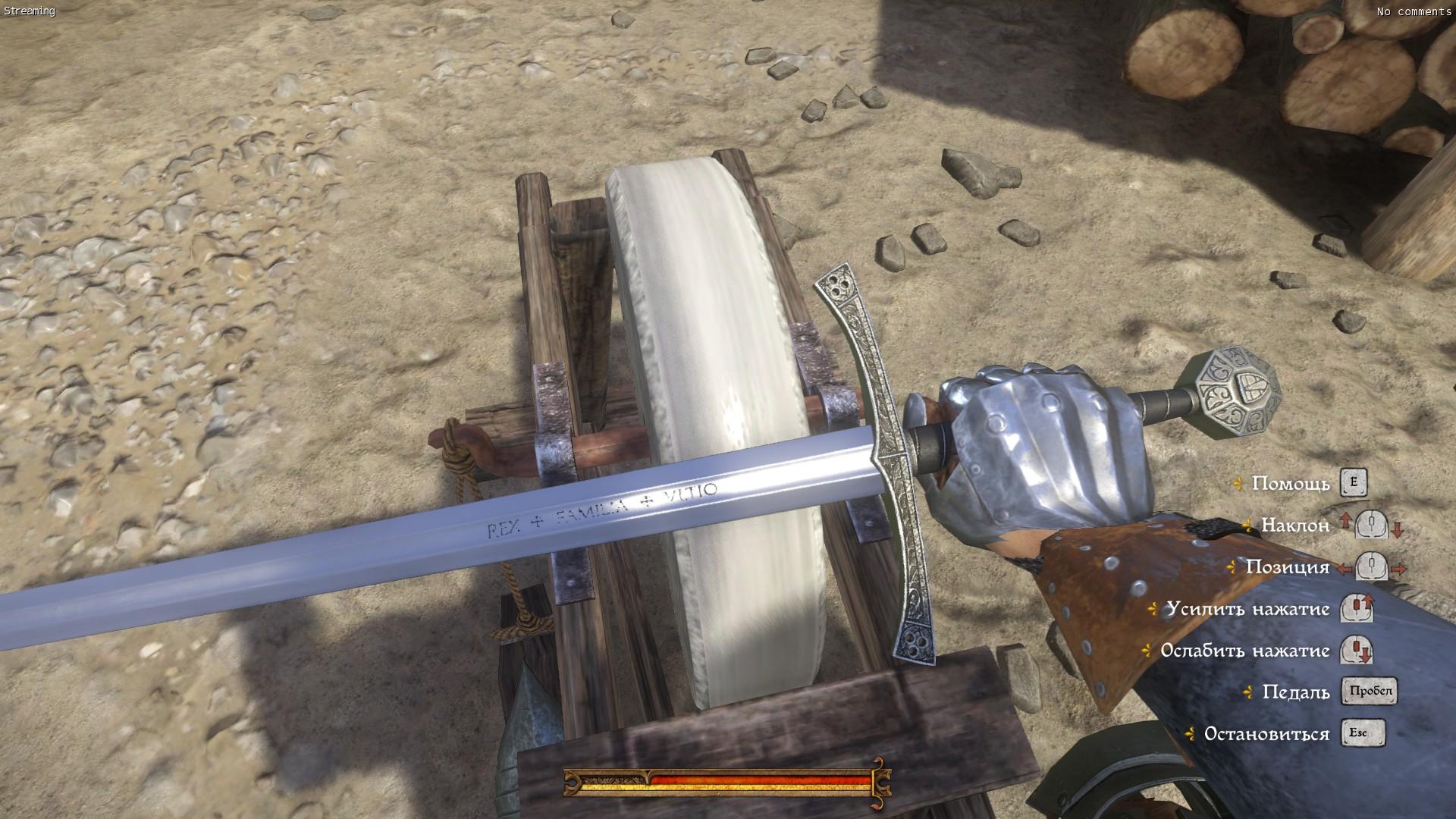best sword gameplay kingdom come deliverance forum