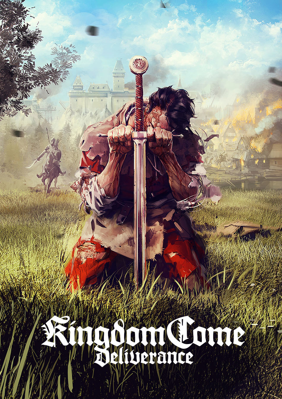 : Kingdom Come Deliverance-Codex