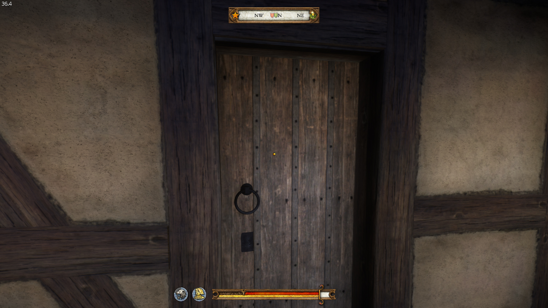I was making may way back to my lodgings outside the upper gate of Ratay and I found the door closed. I canu0027t interact with it in any way ... & Inn Doors - STUCK Closed when Buying Longer Term - Bugs - Kingdom ...