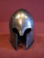 Barbuta Helmet - Modding - Kingdom Come: Deliverance Forum