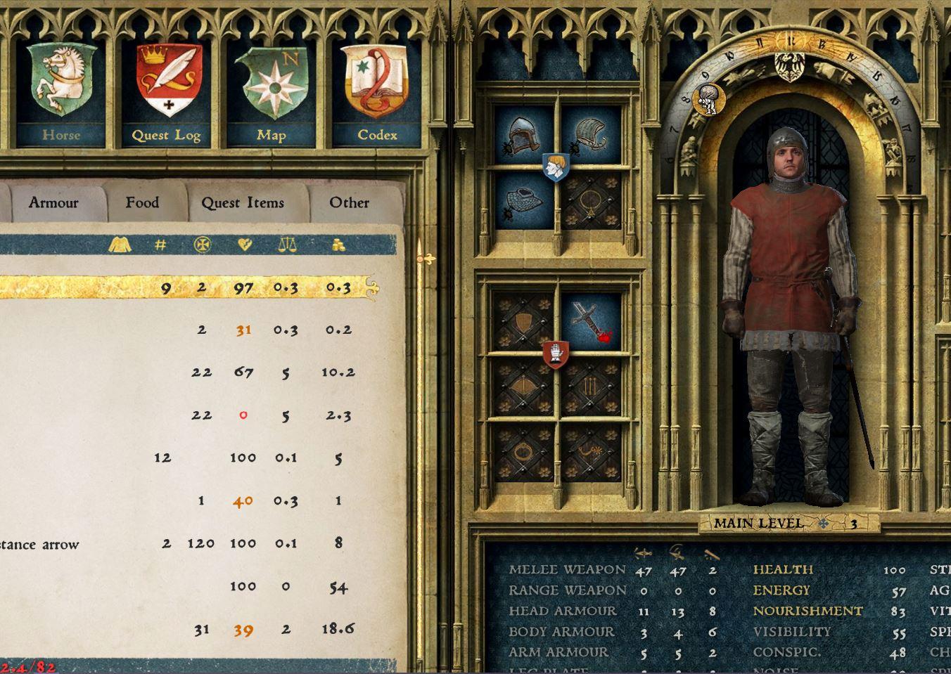Weird black screen problem - Bugs - Kingdom Come: Deliverance Forum